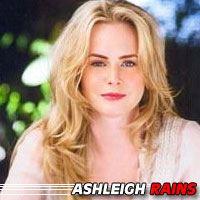 Ashleigh Rains