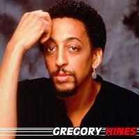 Gregory Hines  Acteur
