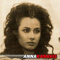 Anna Kanakis