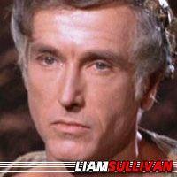 Liam Sullivan  Acteur