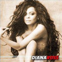 Diana Ross  Actrice