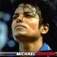 Michael Jackson  Acteur