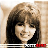 Dolly Read  Actrice