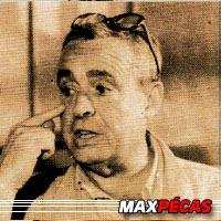 Max Pécas