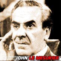 John Le Mesurier  Acteur