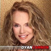Dyan Cannon