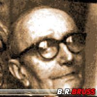 B.R. Bruss  Auteur