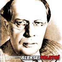 Aleksei Tolstoï