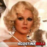Agostina Belli