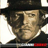 Gianni Garko  Acteur