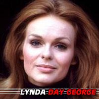 Lynda Day George  Actrice
