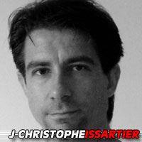 Jean-Christophe Issartier  Auteur