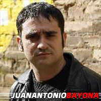 Juan Antonio Bayona  Réalisateur