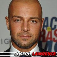 Joseph Lawrence  Acteur