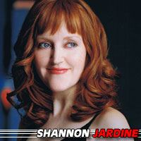 Shannon Jardine