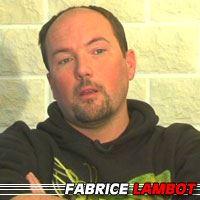 Fabrice Lambot