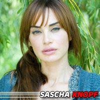 Sascha Knopf