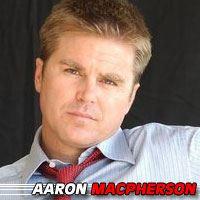 Aaron MacPherson