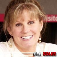 P.J. Soles