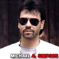 Michael A. Simpson  Réalisateur