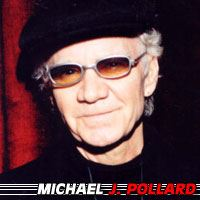 Michael J. Pollard  Acteur