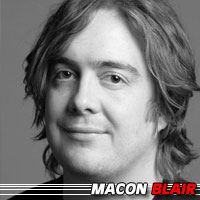 Macon Blair  Acteur