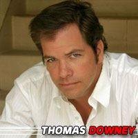 Thomas Downey