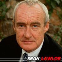 Sean Lawlor  Acteur