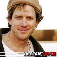 Declan Joyce  Acteur