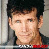 Randy Mulkey  Acteur