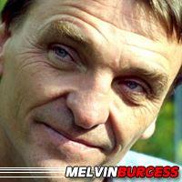 Melvin Burgess  Auteur