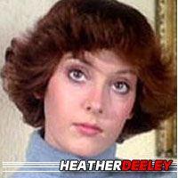 Heather Deeley