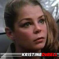 Kristine DeBell  Actrice