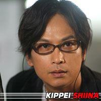 Kippei Shiina