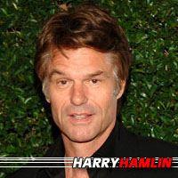 Harry Hamlin  Acteur