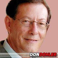 Don Dohler  Réalisateur, Producteur, Scénariste