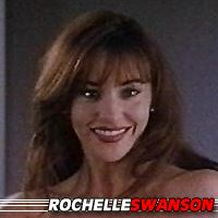 Rochelle Swanson  Actrice