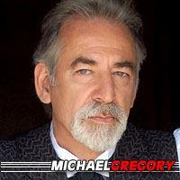 Michael Gregory  Acteur