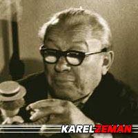 Karel Zeman  Réalisateur, Scénariste