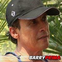 Barry Prima  Acteur