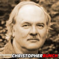 Christopher R. Bunch  Auteur