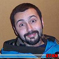 Stan  Scénariste, Dessinateur