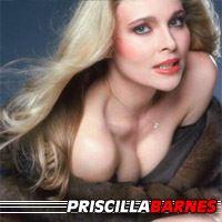 Priscilla Barnes  Actrice