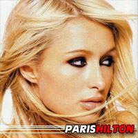 Paris Hilton  Actrice