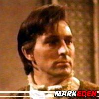 Mark Eden  Acteur