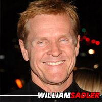 William Sadler  Acteur, Doubleur (voix)