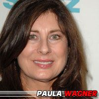 Paula Wagner  Productrice