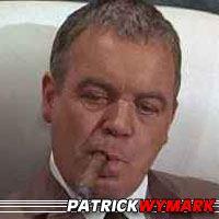 Patrick Wymark  Acteur