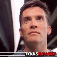 Louis Bayard