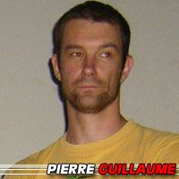 Pierre Guillaume